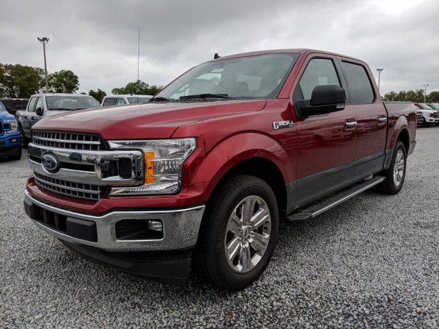 2019 F-150 SuperCrew Cab 4x2,  Pickup #K2313 - photo 5