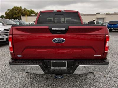 2019 F-150 SuperCrew Cab 4x2,  Pickup #K2313 - photo 3