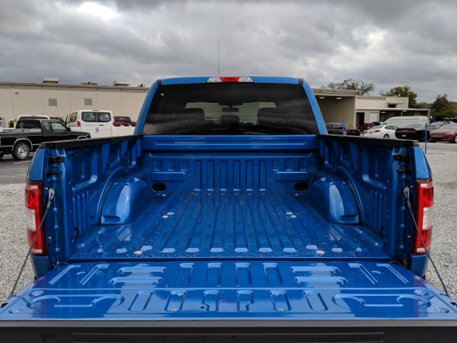 2019 F-150 SuperCrew Cab 4x2,  Pickup #K2314 - photo 10