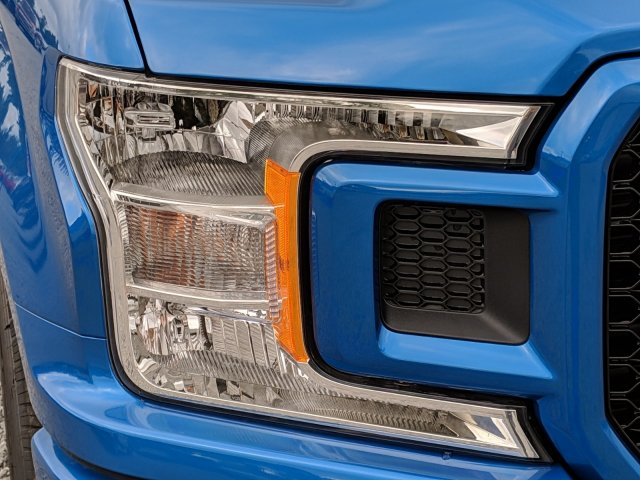 2019 F-150 SuperCrew Cab 4x2,  Pickup #K2314 - photo 7