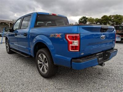 2019 F-150 SuperCrew Cab 4x2,  Pickup #K2314 - photo 4