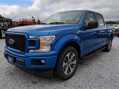 2019 F-150 SuperCrew Cab 4x2,  Pickup #K2314 - photo 5