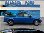 2019 F-150 SuperCrew Cab 4x2,  Pickup #K2314 - photo 1