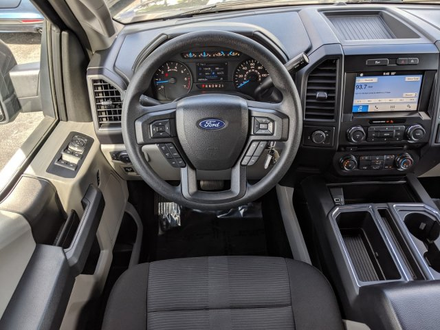 2017 F-150 SuperCrew Cab 4x2,  Pickup #K2320A - photo 14