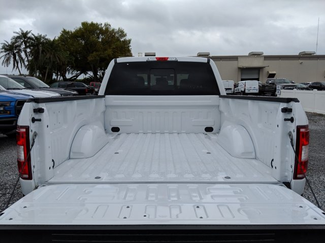 2019 F-150 SuperCrew Cab 4x2,  Pickup #K2326 - photo 10