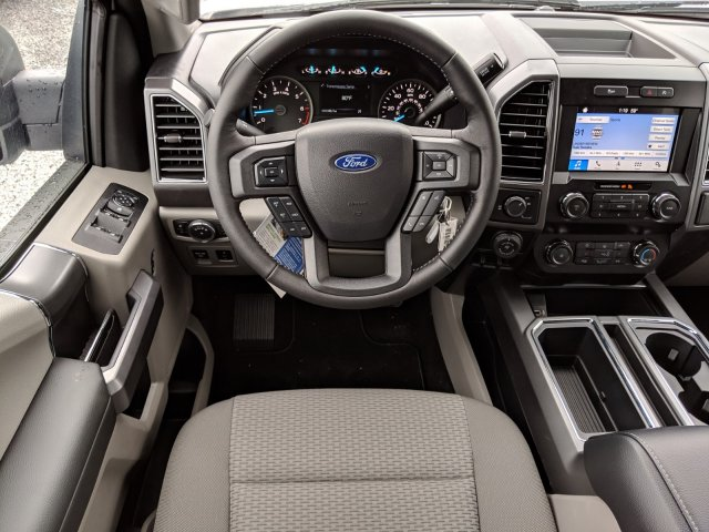 2019 F-150 SuperCrew Cab 4x2,  Pickup #K2326 - photo 13
