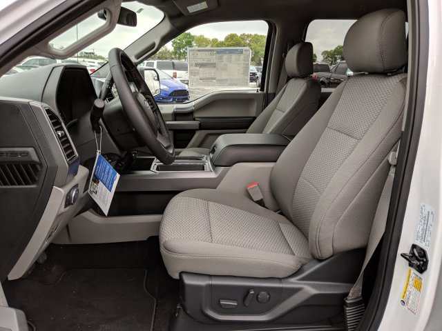 2019 F-150 SuperCrew Cab 4x2,  Pickup #K2326 - photo 17