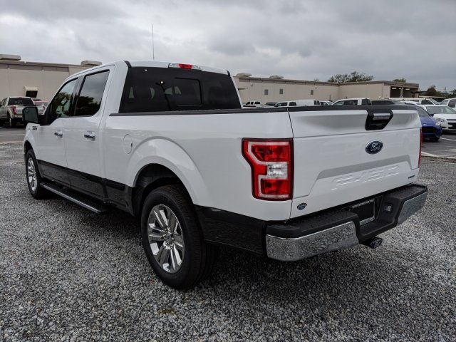 2019 F-150 SuperCrew Cab 4x2,  Pickup #K2326 - photo 4