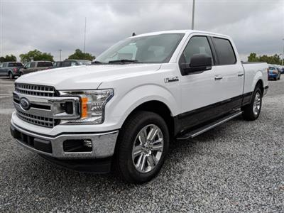 2019 F-150 SuperCrew Cab 4x2,  Pickup #K2326 - photo 5