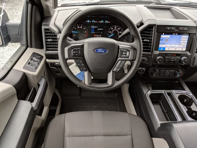2019 F-150 SuperCrew Cab 4x4,  Pickup #K2332 - photo 13