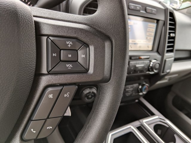2019 F-150 SuperCrew Cab 4x4,  Pickup #K2332 - photo 23