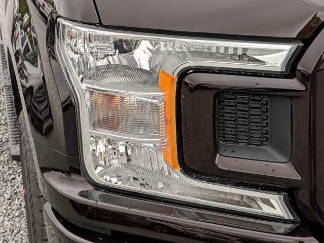 2019 F-150 SuperCrew Cab 4x4,  Pickup #K2332 - photo 7