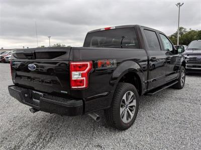 2019 F-150 SuperCrew Cab 4x4,  Pickup #K2332 - photo 2