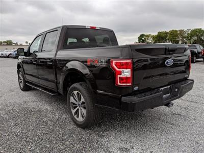 2019 F-150 SuperCrew Cab 4x4,  Pickup #K2332 - photo 4