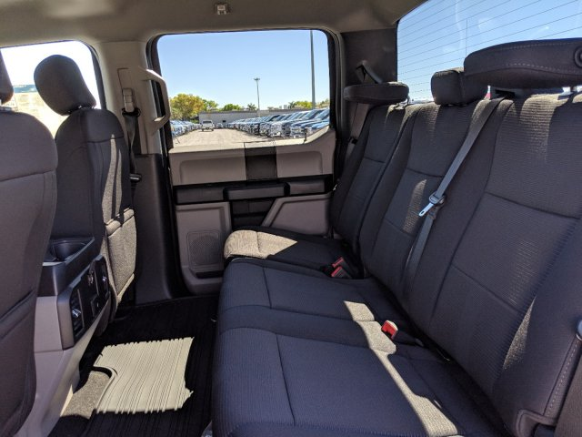 2019 F-150 SuperCrew Cab 4x4,  Pickup #K2345 - photo 10