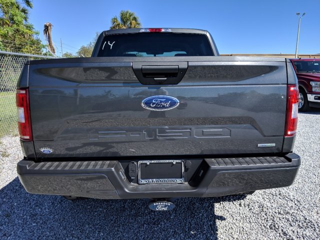 2019 F-150 SuperCrew Cab 4x4,  Pickup #K2345 - photo 3
