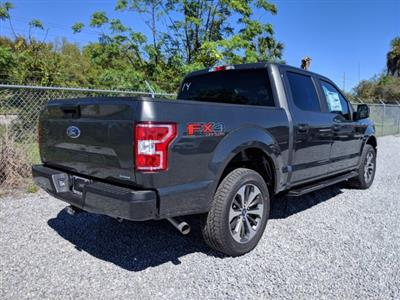 2019 F-150 SuperCrew Cab 4x4,  Pickup #K2345 - photo 2