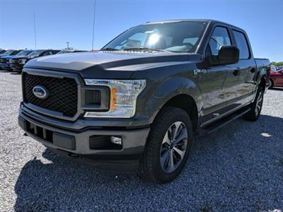 2019 F-150 SuperCrew Cab 4x4,  Pickup #K2345 - photo 5