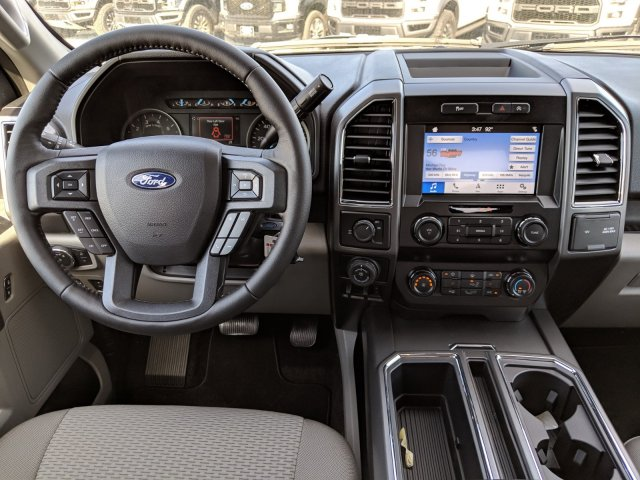 2019 F-150 SuperCrew Cab 4x2,  Pickup #K2368 - photo 26