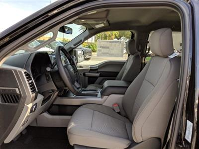 2019 F-150 SuperCrew Cab 4x2,  Pickup #K2368 - photo 20