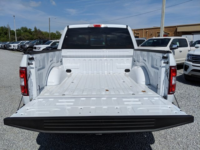 2019 F-150 SuperCrew Cab 4x2, Pickup #K2369 - photo 11