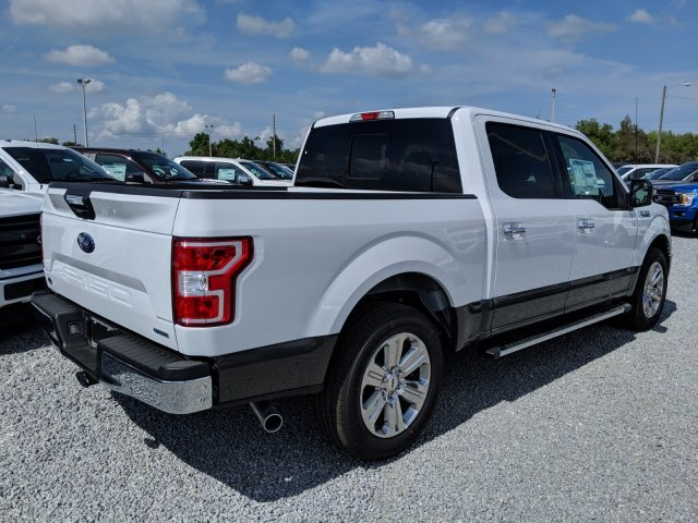 2019 F-150 SuperCrew Cab 4x2,  Pickup #K2369 - photo 2