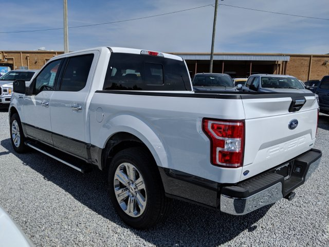 2019 F-150 SuperCrew Cab 4x2,  Pickup #K2369 - photo 5