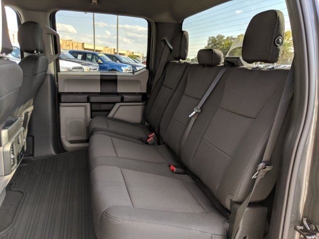 2019 F-150 SuperCrew Cab 4x4,  Pickup #K2371 - photo 11