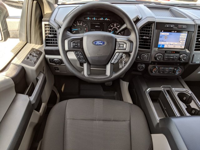2019 F-150 SuperCrew Cab 4x4,  Pickup #K2371 - photo 13