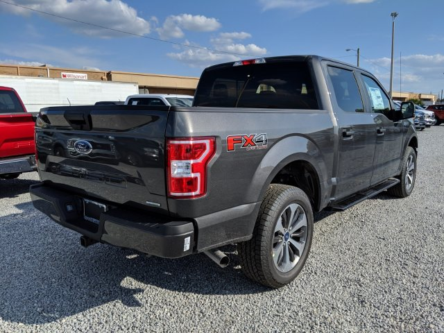 2019 F-150 SuperCrew Cab 4x4,  Pickup #K2371 - photo 2
