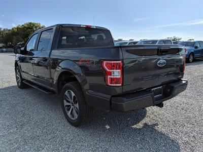 2019 F-150 SuperCrew Cab 4x4,  Pickup #K2371 - photo 4