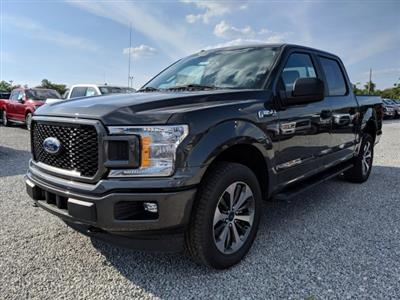 2019 F-150 SuperCrew Cab 4x4,  Pickup #K2371 - photo 5