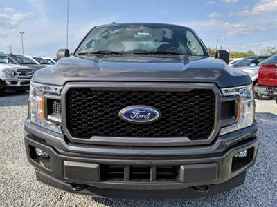 2019 F-150 SuperCrew Cab 4x4,  Pickup #K2371 - photo 6