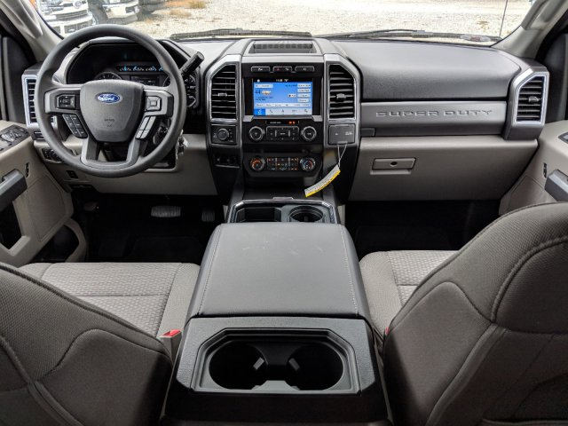 2019 F-350 Crew Cab 4x4,  Pickup #K2393 - photo 12