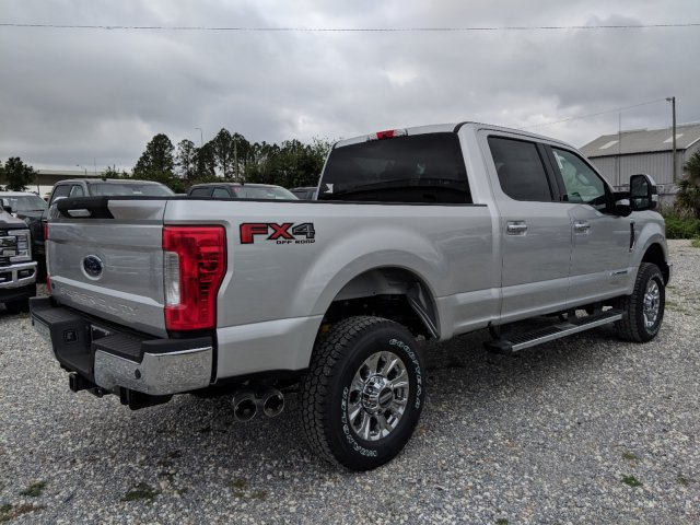 2019 F-350 Crew Cab 4x4,  Pickup #K2393 - photo 2