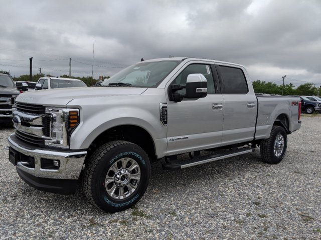 2019 F-350 Crew Cab 4x4,  Pickup #K2393 - photo 5