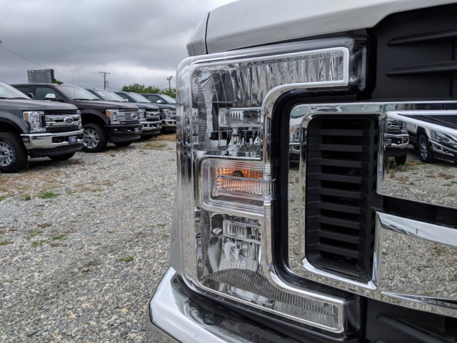 2019 F-350 Crew Cab 4x4,  Pickup #K2393 - photo 7