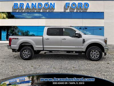 2019 F-350 Crew Cab 4x4,  Pickup #K2393 - photo 1