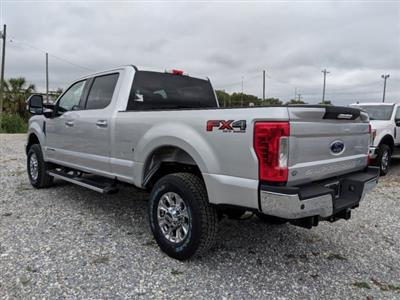 2019 F-350 Crew Cab 4x4,  Pickup #K2393 - photo 4