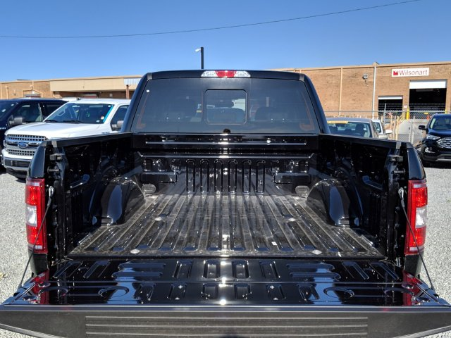 2019 F-150 SuperCrew Cab 4x4,  Pickup #K2418 - photo 10