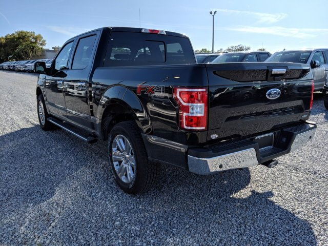2019 F-150 SuperCrew Cab 4x4,  Pickup #K2418 - photo 4