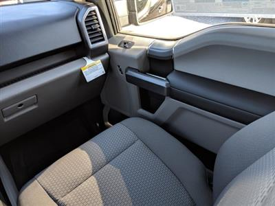 2019 F-150 SuperCrew Cab 4x4,  Pickup #K2418 - photo 14