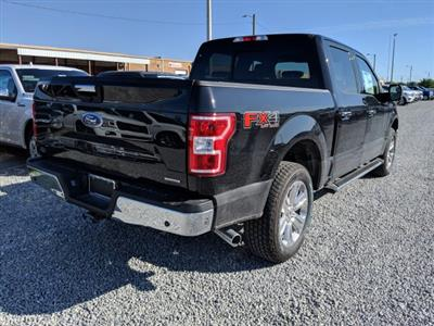 2019 F-150 SuperCrew Cab 4x4,  Pickup #K2418 - photo 2