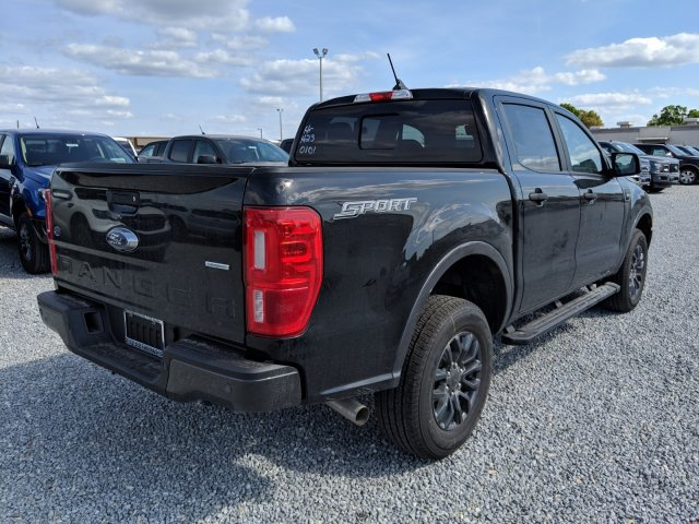 2019 Ranger SuperCrew Cab 4x2,  Pickup #K2441 - photo 1
