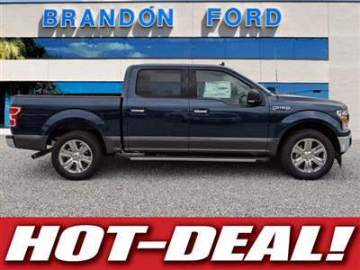 2019 F-150 SuperCrew Cab 4x2,  Pickup #K2456 - photo 1