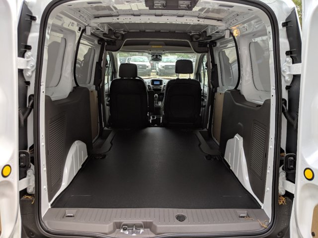 2019 Transit Connect 4x2,  Empty Cargo Van #K2465 - photo 2