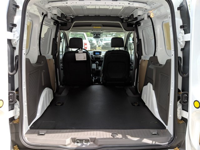 2019 Transit Connect 4x2,  Empty Cargo Van #K2469 - photo 2