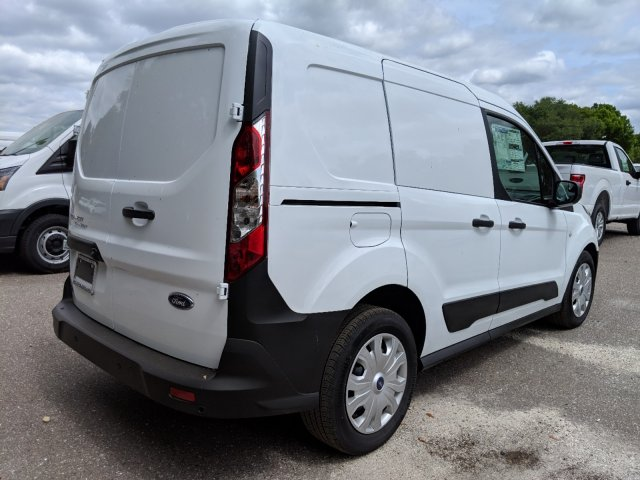 2019 Transit Connect 4x2,  Empty Cargo Van #K2469 - photo 3