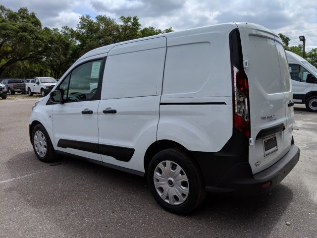 2019 Transit Connect 4x2,  Empty Cargo Van #K2469 - photo 5