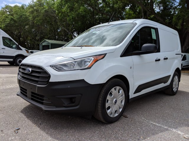 2019 Transit Connect 4x2,  Empty Cargo Van #K2469 - photo 6